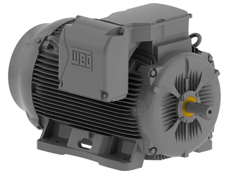 Motor Weg W22 Xtb Premium N 2919 Pre O Motor Prote O